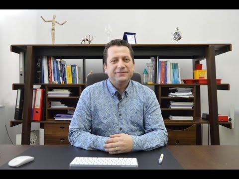 DR. RAMAZAN ERSOY, Dr. Ramazan Ersoy