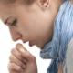 alerjik astım belirtisi olarak öksürük