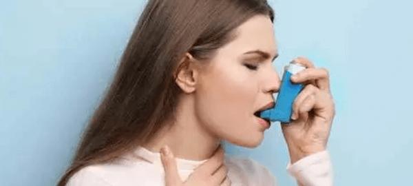 alerjik astım tedavi