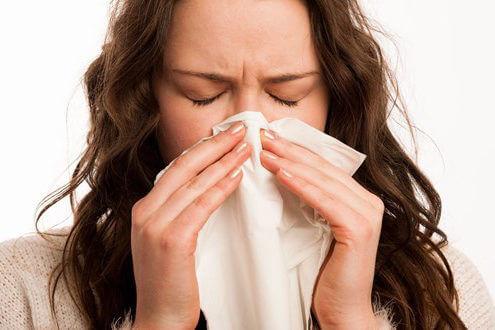 alerjik rinit nedenleri