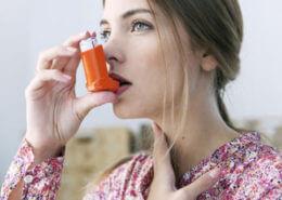Alerjik rinit astıma yol açar mı?