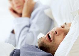 Alerjik rinit uykuda nefes durmasına (uyku apnesine) yol açar mı
