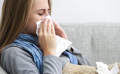 Alerjik rinit ve grip nasıl ayırt edilir