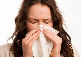 Alerjik rinite eşlik eden hastalıklar nelerdir