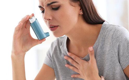 Astım hastalarının koronavirüse karşı dikkat etmesi gerekenler
