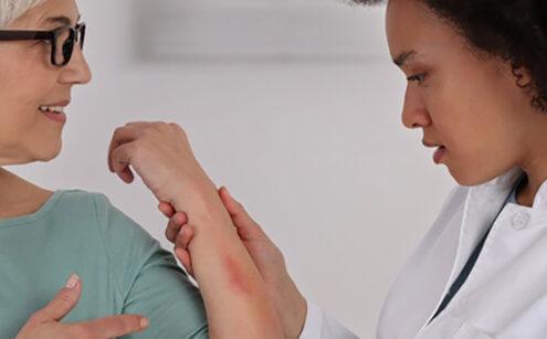 Besin alerjisi tanısı nasıl konur