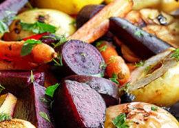 Besinlerin pişirilmesi veya fırınlanması besin alerjisini önler mi