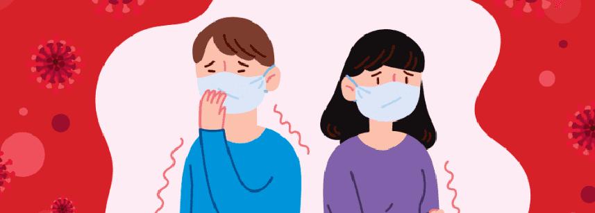 Koronavirüs ve diğer solunum enfeksiyonlarını nasıl önleyebilirim