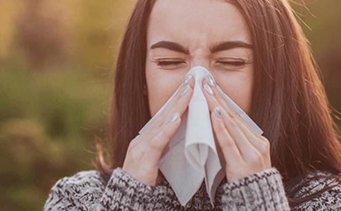 Mevsimsel Alerji Tedavisi Nasıl Olmalıdır